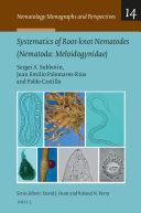 Systematics of Root knot Nematodes  Nematoda  Meloidogynidae