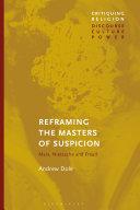 Reframing the Masters of Suspicion Pdf