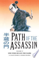 Path of the Assassin Volume 15  One Who Rules the Dark
