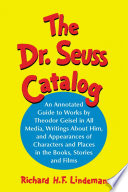 The Dr Seuss Catalog Book PDF