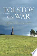 Tolstoy On War Book PDF