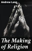 The Making of Religion Pdf/ePub eBook