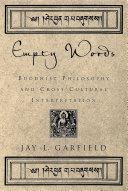 Empty Words [Pdf/ePub] eBook