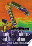 Control in Robotics and Automation Book