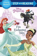 Five Enchanting Tales  Disney Princess