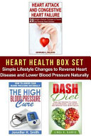 Heart Health Box Set