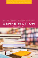 The Readers' Advisory Guide to Genre Fiction [Pdf/ePub] eBook