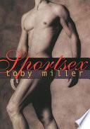 """""""Sportsex"""" by Toby Miller"""