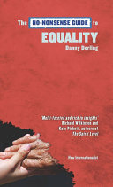 The No Nonsense Guide to Equality