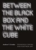 Between the Black Box and the White Cube Pdf/ePub eBook