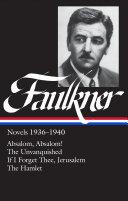 Novels 1936 1940