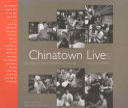 Chinatown Lives Book PDF