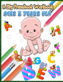 A Big Preschool Workbook Ages 3 Years Old