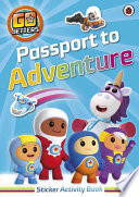 Passport to Adventure!