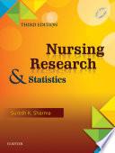 Nursing Research And Statistics