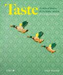 Taste Pdf/ePub eBook