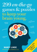299 On-the-Go Games & Puzzles to Keep Your Brain Young Pdf/ePub eBook