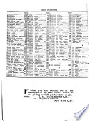 Hendricks Commercial Register Of The United States