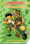 Lumberjanes  The Good Egg  Lumberjanes  3