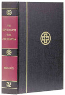 The Septuagint with Apocrypha