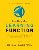 Leading the Learning Function