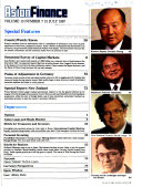 Asian Finance