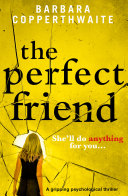The Perfect Friend Pdf/ePub eBook