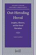 Out heroding Herod