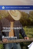 Texas Cowboy Daddy