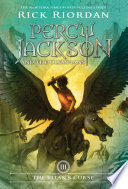 Titan's Curse, The (Percy Jackson and the Olympians, Book 3) image