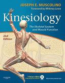 Pdf Kinesiology - E-Book Telecharger