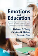 Emotions and Education  Promoting Positive Mental Health in Students with Learning Disabilities