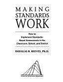 Making Standards Work Book