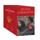 Outlander 4 Copy Mass Market Box Set