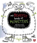 My Beastly Book of Monsters