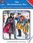 Revolutionary War Enhanced Ebook