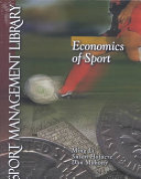 Economics of Sport Book