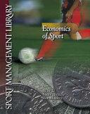 Economics of Sport PDF
