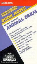 Animal Farm Book
