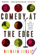 Comedy at the Edge