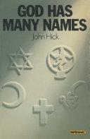 God has Many Names
