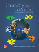 Laboratory Manual for Chemistry in Context Book