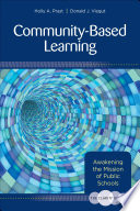 The Clarity Series Community Based Learning Book