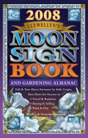 Llewellyn s Moon Sign Book