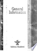 General Information as on ...