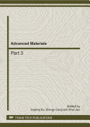 Advanced Materials, ICAMMP 2011 Pdf/ePub eBook