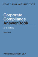 Corporate Compliance Answer Book