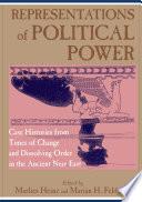 Representations of Political Power