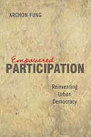 Empowered Participation