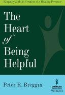 Heart of Being Helpful